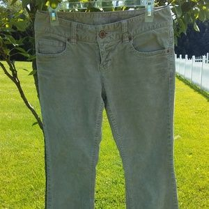 American Eagle Outfitters Corduroy Pants